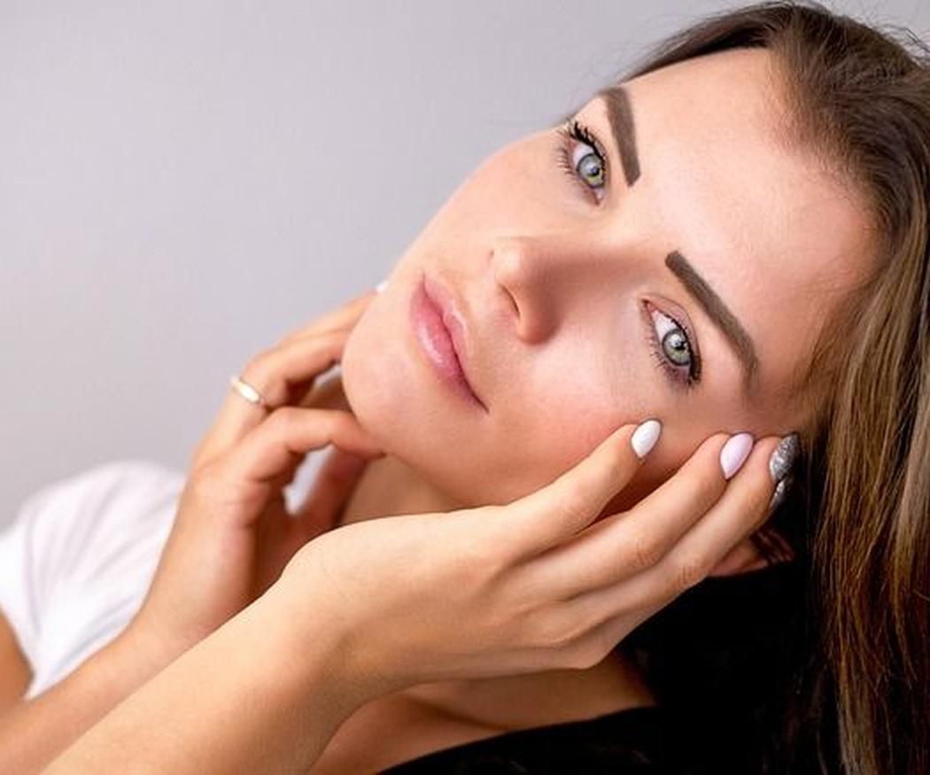 La nutrición también afecta a la piel