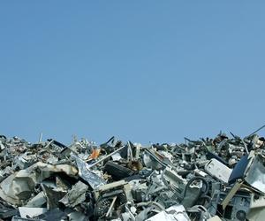 Gestión de residuos en Vizcaya