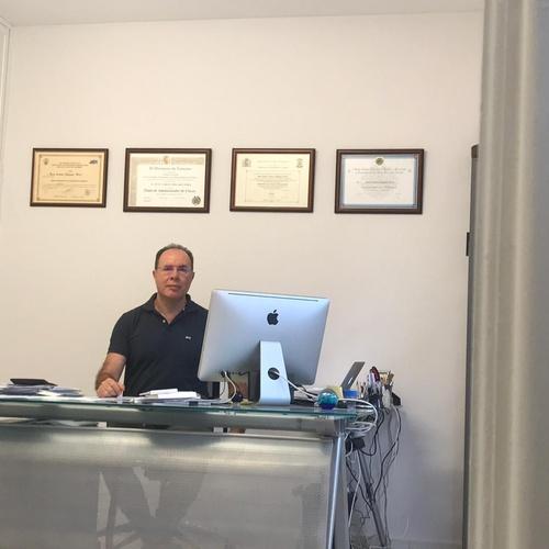 Administración de fincas Tenerife
