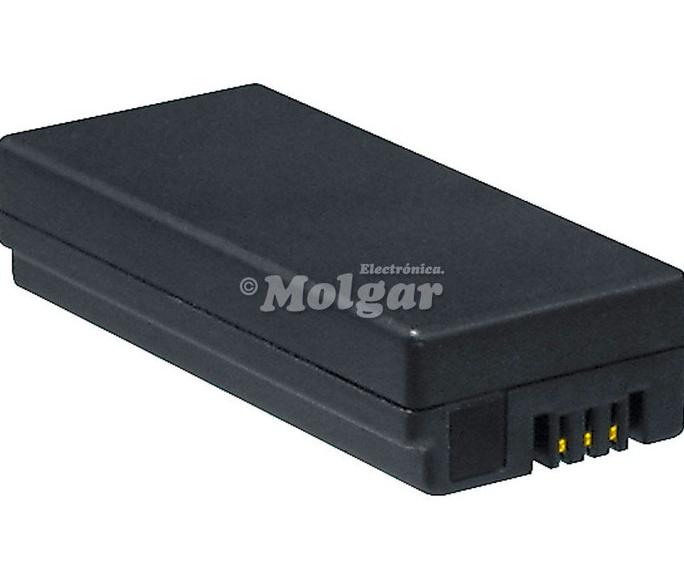 BAT790: Nuestros productos de Sonovisión Parla
