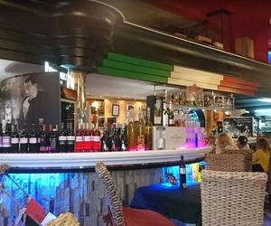 Restaurante italiano en Tenerife norte