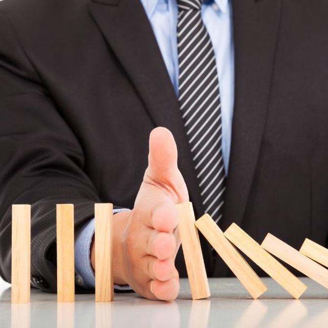Por qué es importante la prevención en riesgos laborales