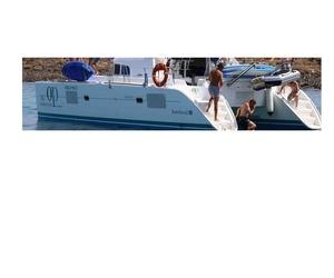Catamarán (Loveboat II)