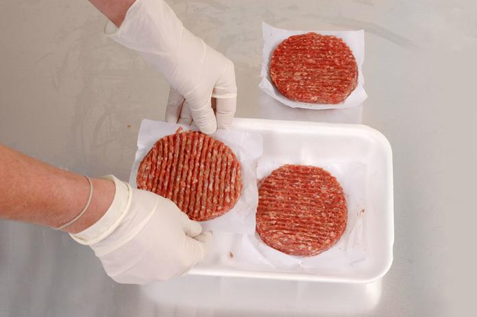 Platos preparados: Carnicería de Hermanos García