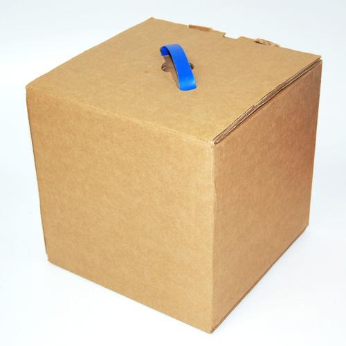Diseño y fabricación de cajas de cartón y precinto de embalaje