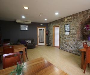 Casa rural en Montánchez