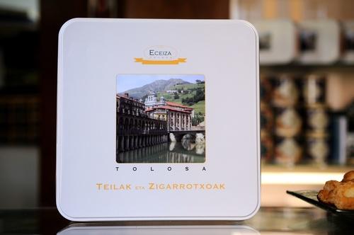 Fotos de Pastelerías en Tolosa | Pastelería Eceiza