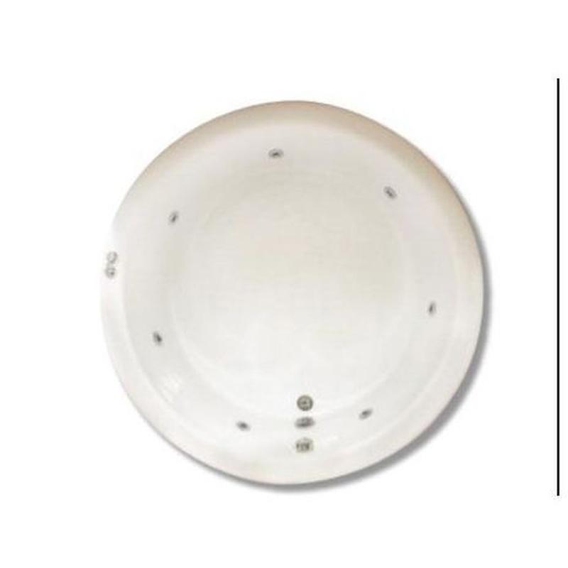 Modelo Trevi diámetro 1,45: Nuestros productos de Aqua Sistemas de Hidromasaje