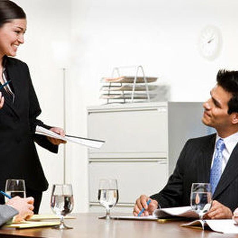 Constitución de sociedades: Servicios de Gestored Consulting