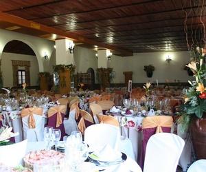 Finca para bodas en Sevilla