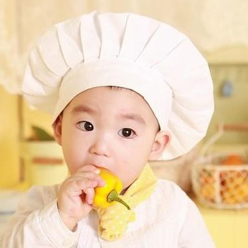 Cocina Propia: Proyecto Educativo de Escuela Infantil Cascabel