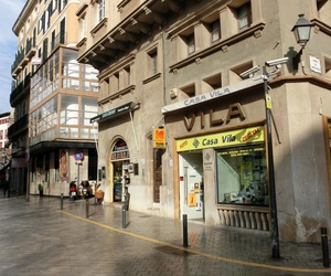 Galería de Fotografía (tiendas) en Palma de Mallorca | Casa Vila