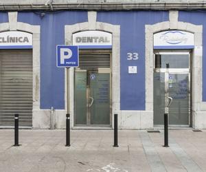 Clínica dental en Ribadesella
