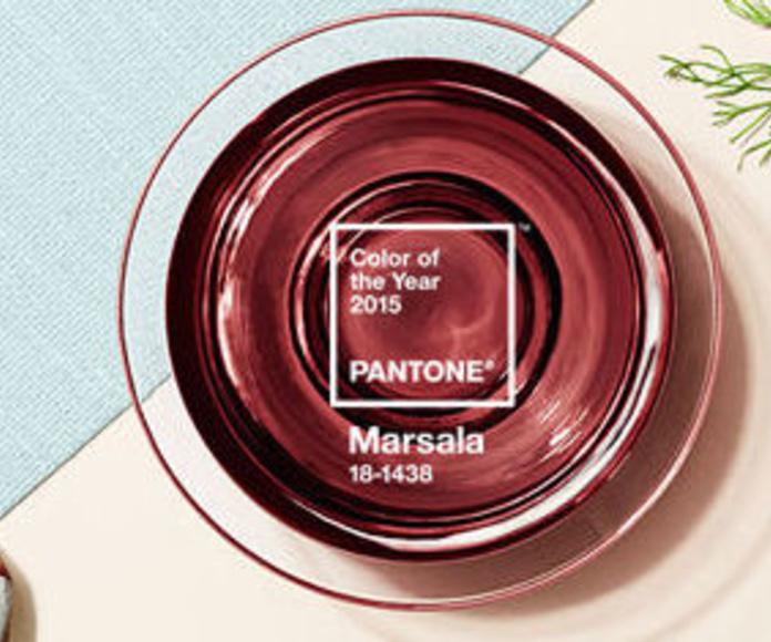 Pantone revela el color de tendencia para el año 2015