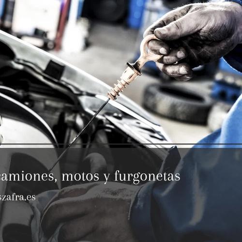 Venta de neumáticos en Jaén | Neumáticos Zafra