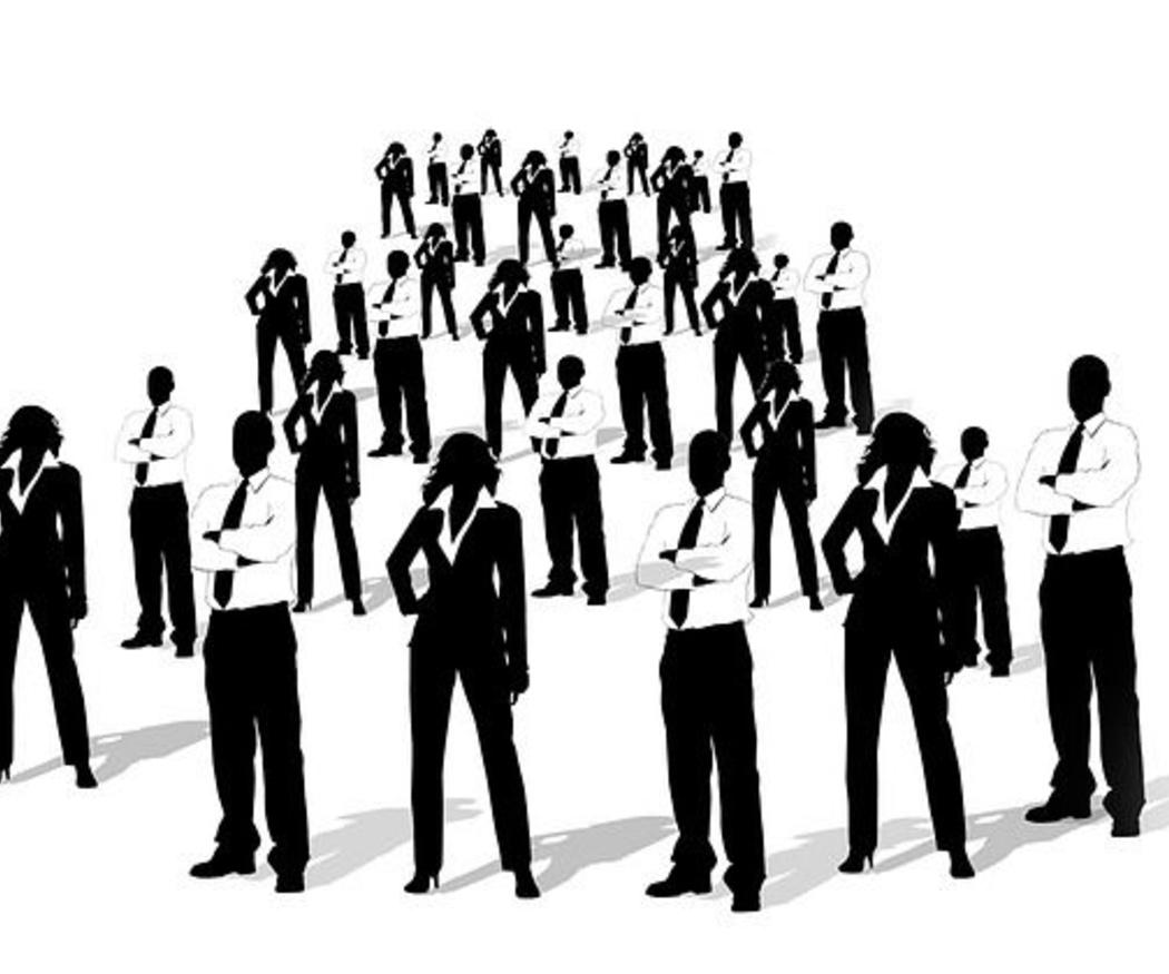 Investigación de candidatos a un puesto de trabajo