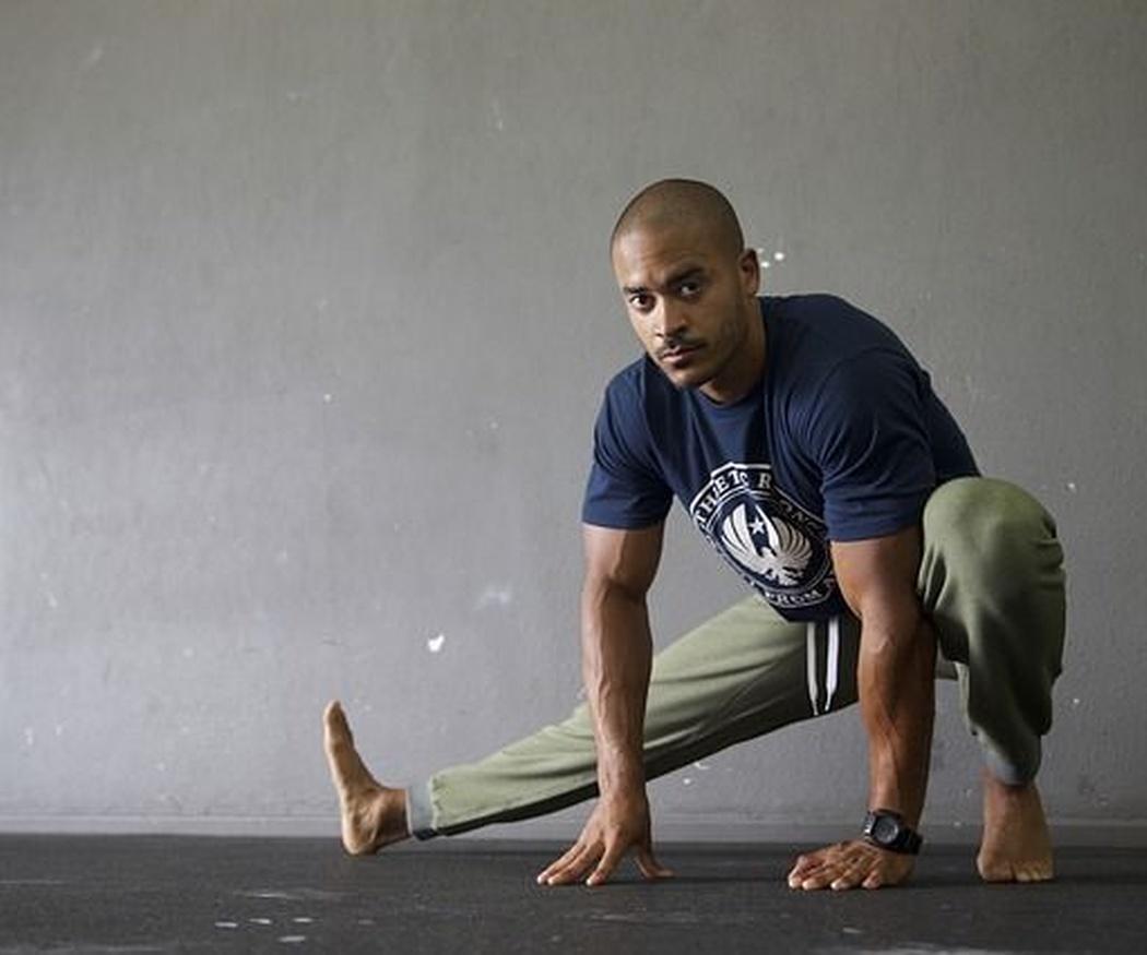 Mejorar tu flexibilidad