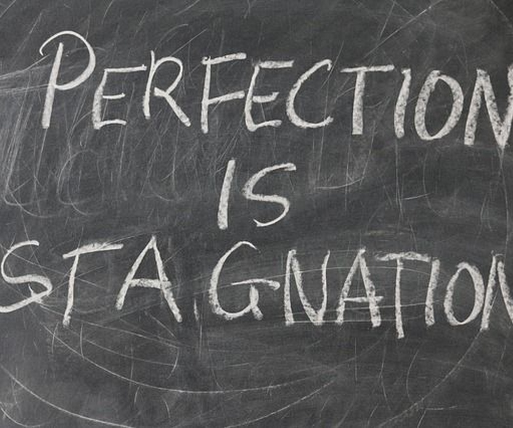 El perfeccionismo obsesivo
