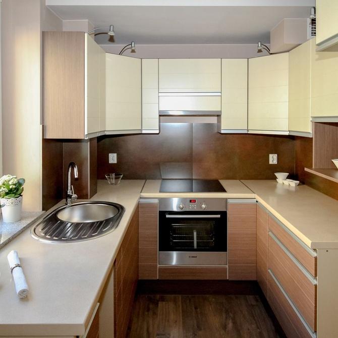Electrodomésticos para la cocina