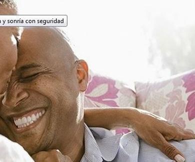 Cambie su vida y sonría con seguridad