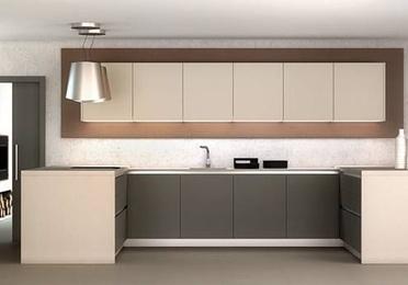Muebles de cocina Infer