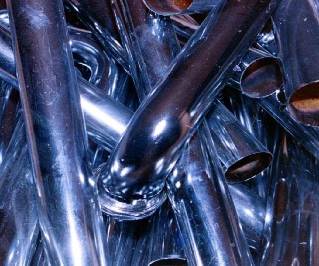 ¿Puede reciclarse el aluminio?