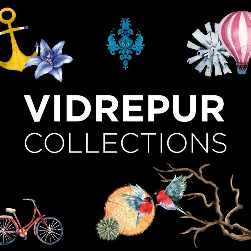 Vidrepur: Marcas de Bcar Ceramicas