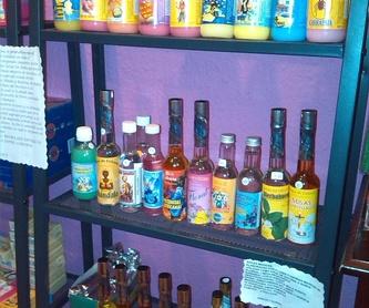 aceites esenciales: Catálogo de Talismán Tienda Esotérica