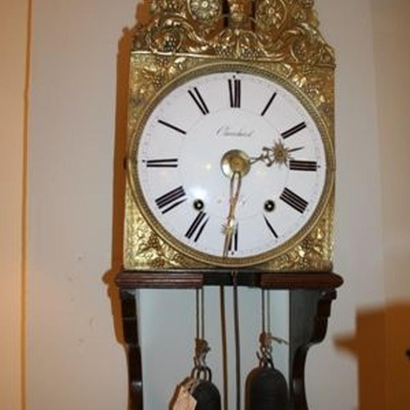 Reloj Moretz sin caja: Catálogo de Ste Odile Decoración