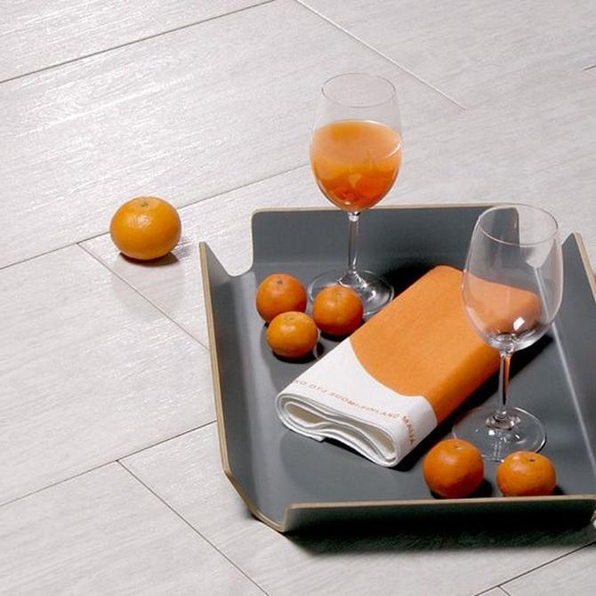Conoce las ventajas del gres porcelánico