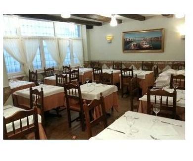 Restaurante Unai