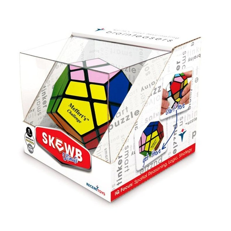 Skewb Ultimate Recent Toys Cayro