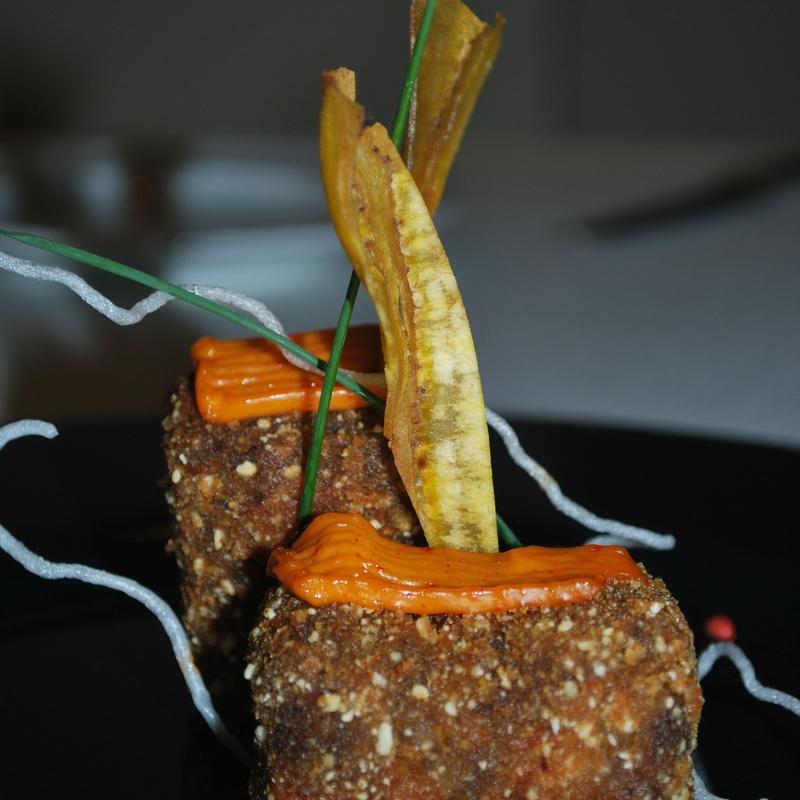 Tapas y aperitivos: Nuestra carta de Barbacana
