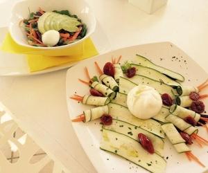 Restaurante de comida saludable en Ibiza