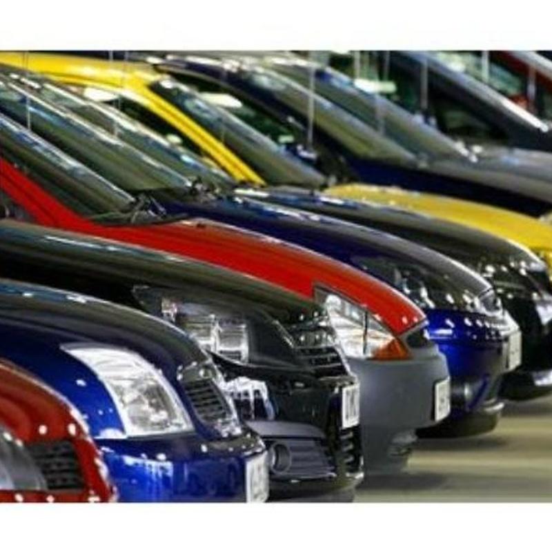 Venta de vehículos nuevos y usados: Servicios de Miracar Automoción Gaber