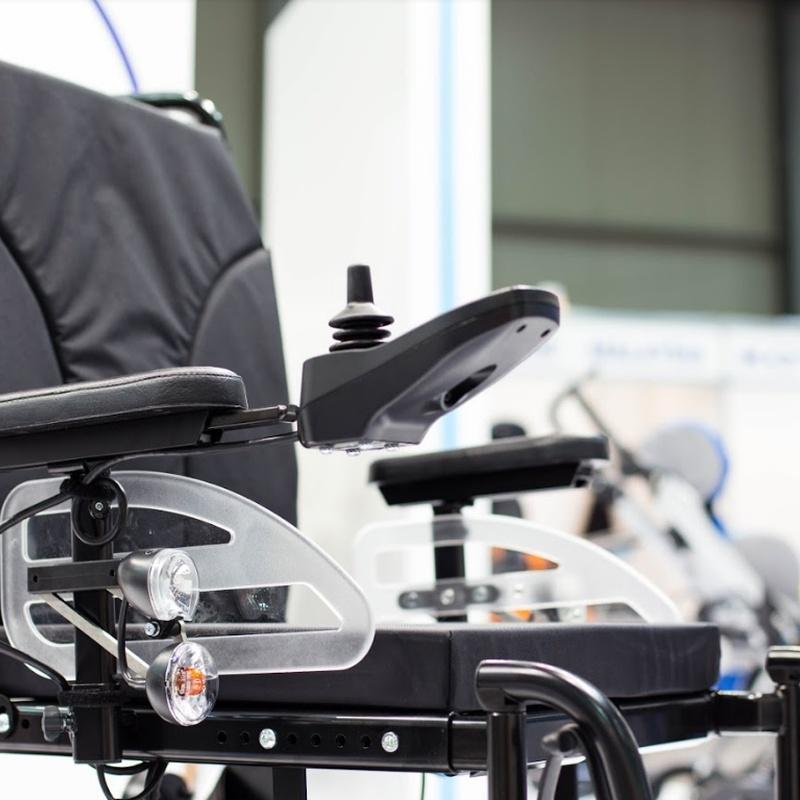 Sillas Eléctricas: Productos de Ortopedia Parla