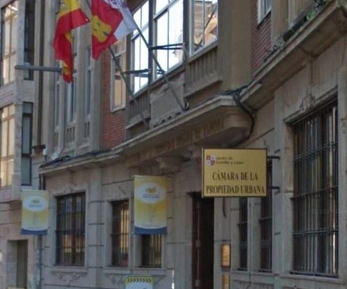 Asesoría Jurídica: Catálogo de Cámara de la Propiedad Urbana de Zamora y Provincia