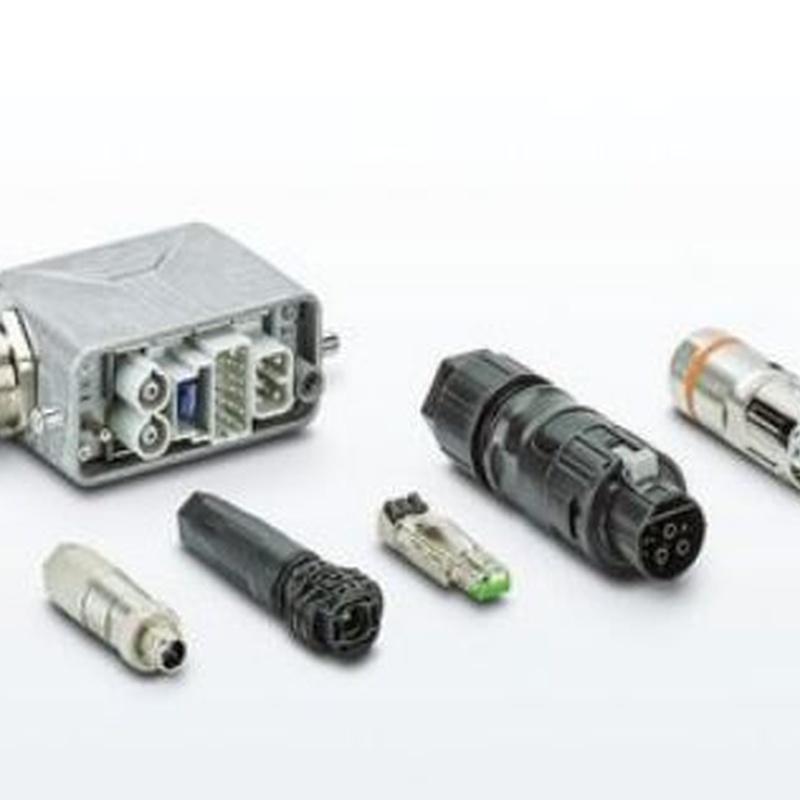 Conectores: Productos de Phoenix Contact, S.A.U.