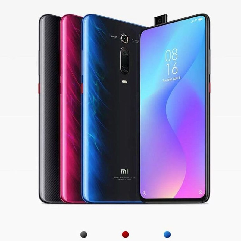 Xiaomi Mi 9T - 64GB: Catálogo de Mbb Electronics
