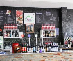 Restaurantes en Rivas