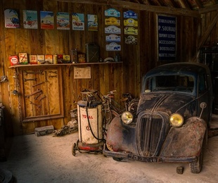 Mejores productos para tu garaje
