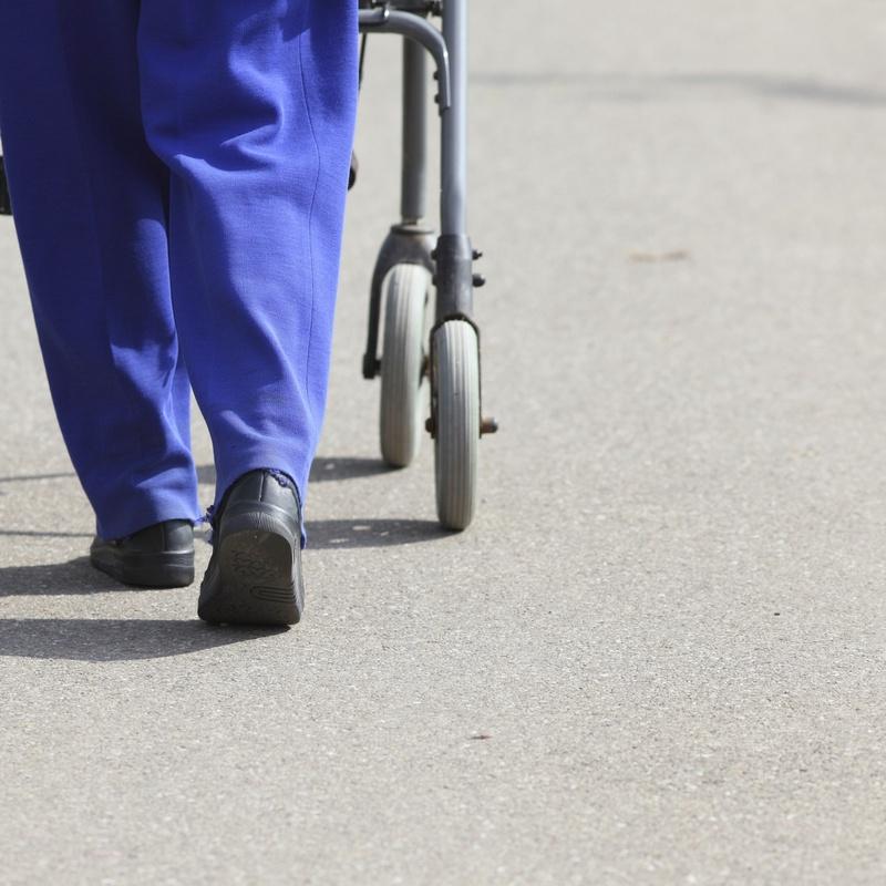 Ortopedia: Productos y servicios de Farmacia Roberto Ortega Ortega