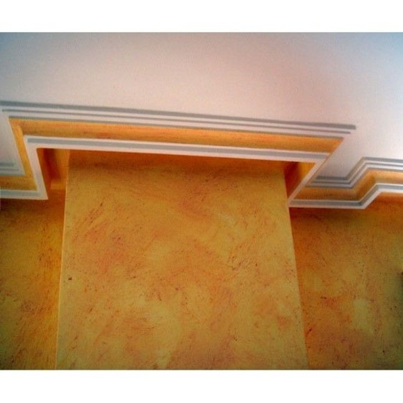 Pintura y decoración: Servicios de Saneamientos Rojas