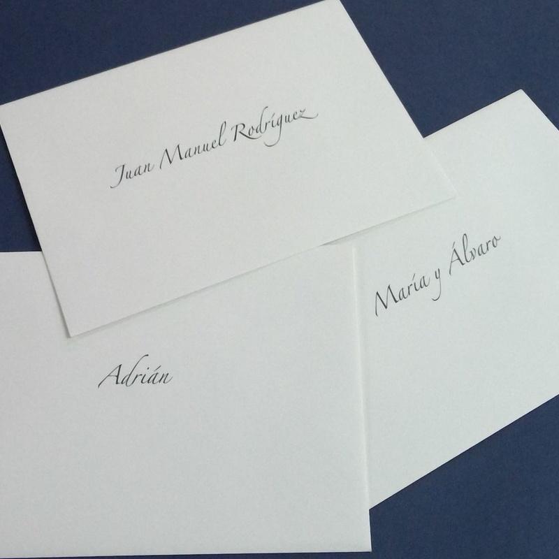 Sobres personalizados: Productos de Imprenta Meneses Gráfica Digital