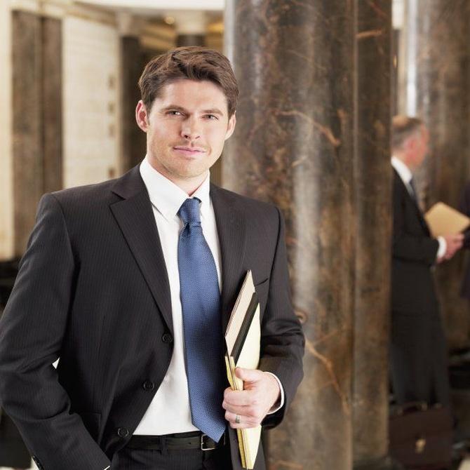 Elegir abogado para el divorcio