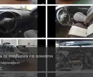 Compraventa de automóviles en Granada | Autos CSD Granada