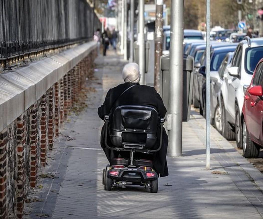 Las ventajas de los scooters eléctricos