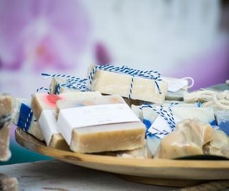 Crema corporal: Productos de Tus Caprichos de Mujer