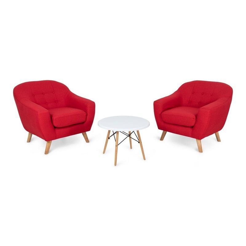 Conjunto de sofá Modelo Coustho: Productos de Constan
