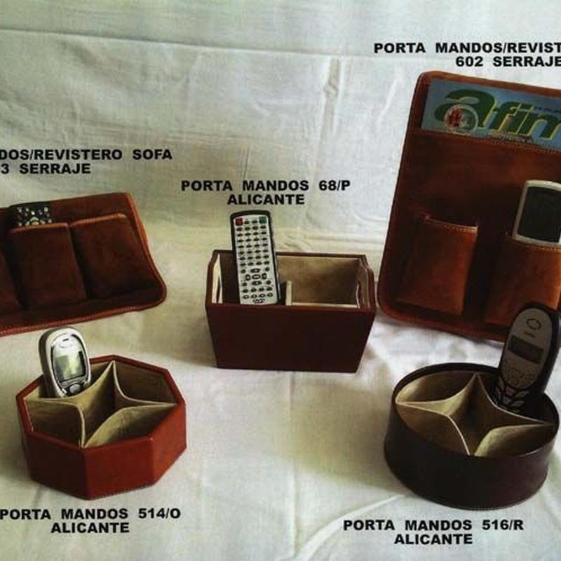 PORTA MANDOS 1